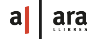 Logo Ara Llibres